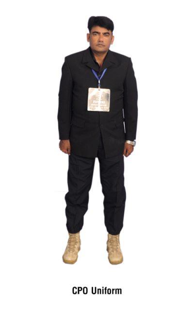 CPO-Uniform