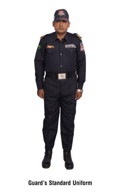 standard-uniform